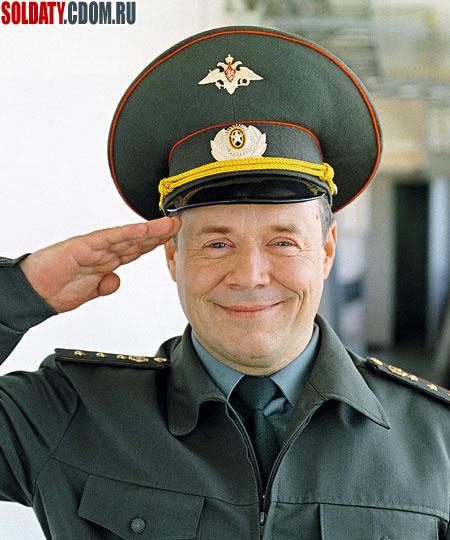 Сериал солдаты прапорщик шматко